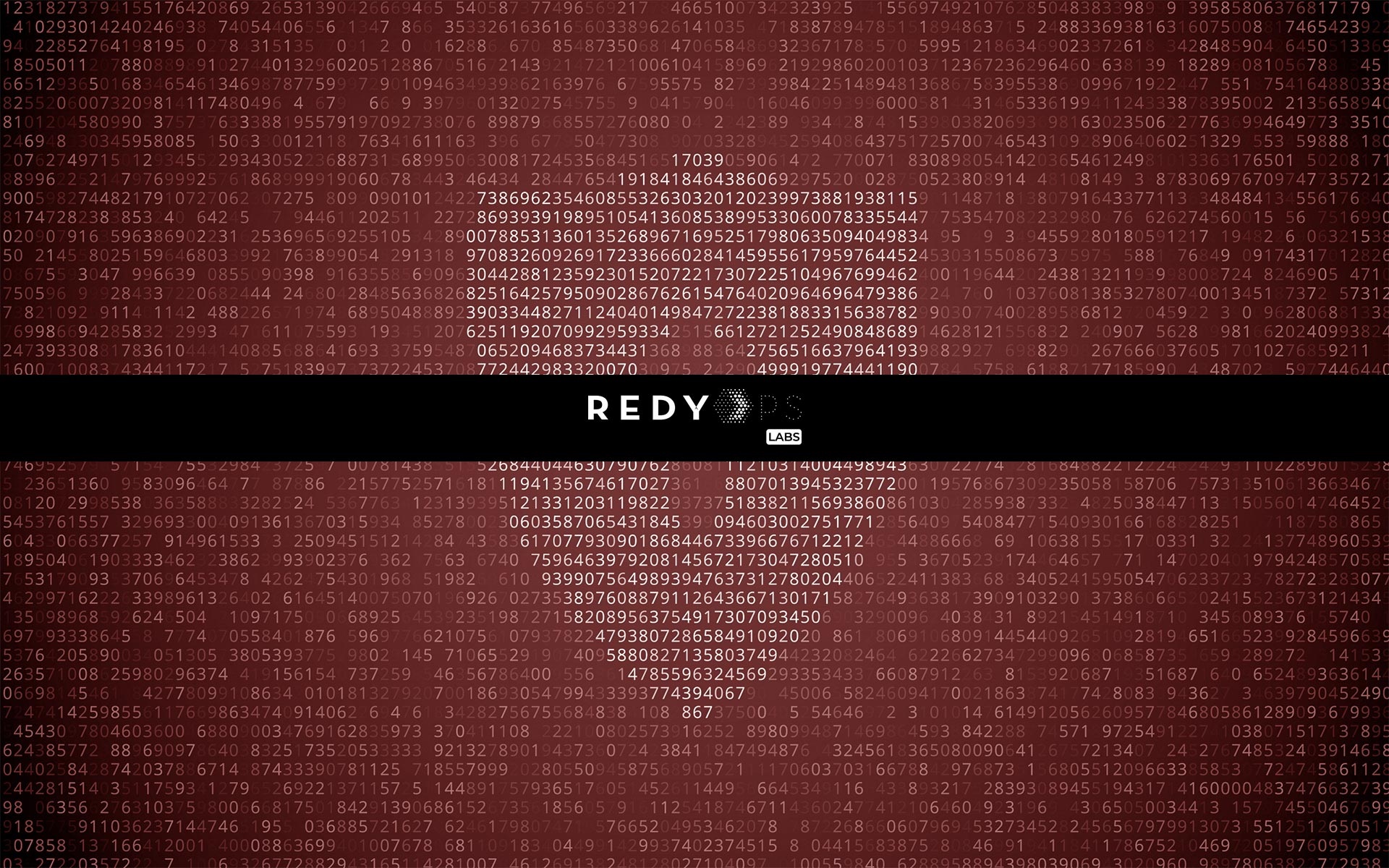 REDYOPS Labs